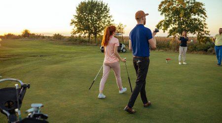 Golf Clubs Sydney